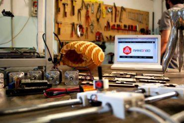 Fablab Bologna e Fablab Valsamoggia al Festival della Cultura Tecnica della Città metropolitana