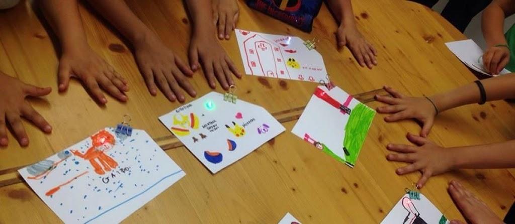 I fablab emiliano-romagnoli alla Maker Faire. Scopri i progetti, i talk e i workshop che porteranno Roma