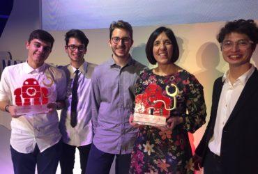 I vincitori di #MaketoCare 2017 e le loro storie di straordinaria innovazione