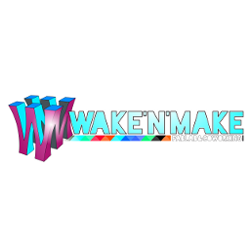 FABLAB-WAKE-N-MAKE