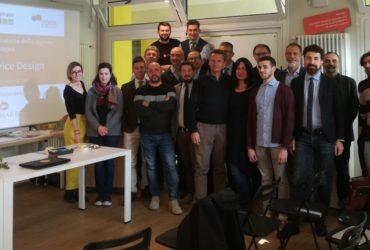 Mak-ER selezionato per il premio AFTER alle Comunità Tematiche dell'Emilia-Romagna
