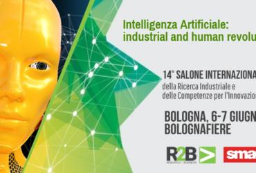 Innovazione e accessibilità, la nostra esperienza a SMAU Bologna